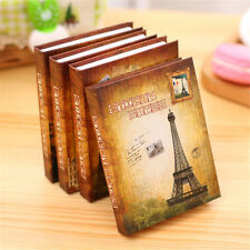 Famous Scenery Sticky Note Message Stickers Notebook Write Paper Stationery