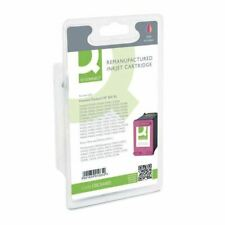 Q-Connect HP 300XL Colour Ink CC644EE - OBC644EE