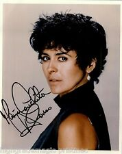 MARIA CONCHITA ALONSO  AUTOGRAPHED  SIGNED 8X10 JSA AUTHENTICATED  COA #N38648