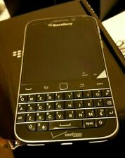 BlackBerry Classic - 16Gb - Black (Verizon) Factory Unlocked