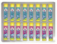 Pidilite Fevistik Kids - Pack of 16 (8 g Each) for School & Home Projects