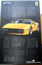 Fujimi 1/16 Ferrari 288gto Jaune Assemblage Kit Modélisme 10125 de Japon F/S