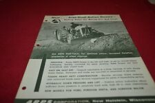 Ford Tractor Arps Dual Acton Dozer For 1948 Dealers Brochure AMIL15