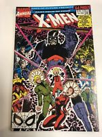 X-Men Annual #14 (1990) 1st Gambit Cameo Appearance (NM)