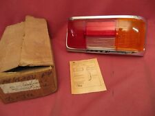 NOS Mercedes-Benz W114 W115 Euro Right Tail Light Lamp Hella