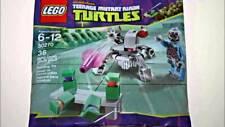 Lego TMNT 30270 Teenage Mutant Ninja Turtles Kraangs Turtle Target Practice set