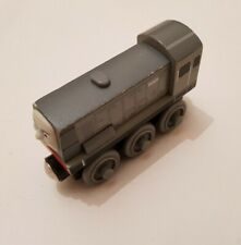 Thomas The Tank Engine & Friends WOODEN DENNIS TRAIN WOOD COMBINED POSTAGE