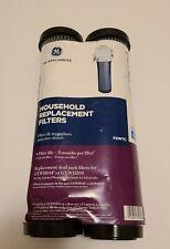 JK5- (JJ) FXWTC GE SmartWater Sediment Carbon Charcoal Househol Water Filter