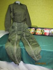 WWII Army Air Force Type A-11A Trousers Intermediate Flying Pants Bobrich Mf EXC