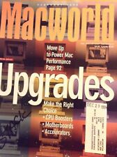 Macworld Magazine Making The Right Upgrades February 1995 121617nonrh