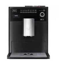 Melitta Caffeo CI Silber-metallic/Schwarz Espresso-Vollautomat
