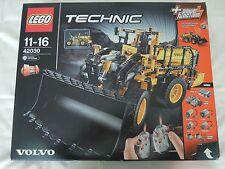 LEGO 42030 TECHNIC REMOTE CONTROL VOLVO FRONT LOADER BNIB NOW RETIRED