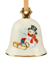 2020 Goebel Annual Christmas Bell 37th Annual Edition -New - Free 1st Class Usps
