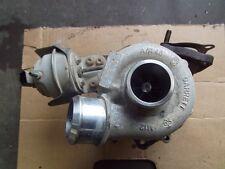 FORD KUGA 2011 2.0 DIESEL TURBO 783583-04 9671413780 783583-4