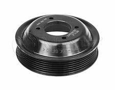 BMW WATER PUMP PULLEY NEW E36 E46 E39 320i 325ci 328ci 330ci 525i 528i 530i