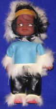 Eskimo Doll-SHIPPING INCLUDED