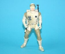 STAR WARS POTF2 DELUXE HOTH REBEL SOLDIER LASER CANNON OPERATOR 1996 KENNER