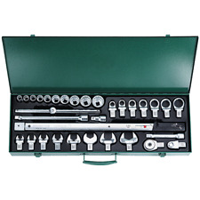 Stahlwille 96502053 730R/40/32 Torque Wrench Set