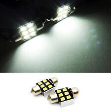 SAMSUNG 6 LED DE3175 for TOYOTA Interior Dome Light Camry Corolla Tundra Prius