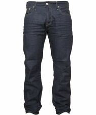 Big & Tall Low Short Classic Fit, Straight Jeans for Men