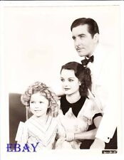 Shirley Temple Curly Top VINTAGE Photo