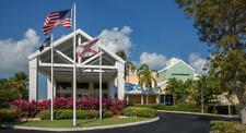 July 3 to 9, Florida Keys, The Hammocks at Marathon Resort, 2 Bedroom