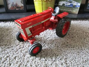JI Case IH Farmall McCormick Farm Toy Original Tractor 966 International Hydro