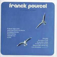 CD Franck POURCEL Amour Danse et Violons N°41  (1973) Mini LP REPLICA Eurovision