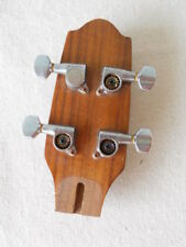 BASS GUITAR HEAD with 4 GOTOH Tuning Pegs Tuning Machines
