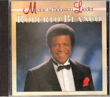 Roberto Blanco Meine schönsten Lieder (16 tracks, 1994) [CD]