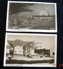 Hotel Bela Vista Portimao PORTUGAL Photo Postcards PRAIA DA ROCHA Jeremias Bravo