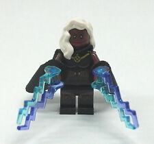 LEGO Super Heroes - Storm (76022) - Figur Minifig X-Men Marvel Sentinel 76022