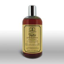 Taylor di vecchi Bond Street lusso legno di sandalo LUSSO Hair & Body Shampoo 200 ML