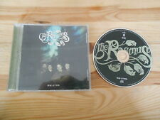 CD Rock Rasmus - Dead Letters (10 Song) PLAYGROUND UNIVERSAL