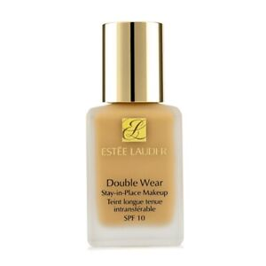 NEW Estee Lauder Double Wear Stay In Place Makeup SPF 10 (No. 84 Rattan (2W2))