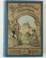 Oskar Schwebel Vom Eisenhute bis zur Kaiserkrone III. Theil Minden 1884 Y6-067