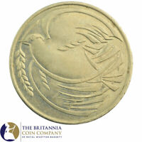 1995 PEACE DOVE TWO POUNDS PIECE £2 - MORE DATES AVAILABLE!