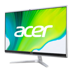 Acer All in One C24 Computer Core i5-1135G 4,2GHz 16GB RAM 512GB SSD Windows10