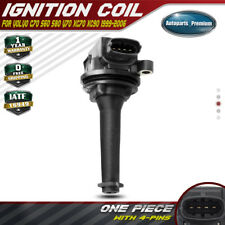 Ignition Coil Pack for Volvo C70 S60 S70 S80 V70 XC70 XC90 2.3L 2.4L 2.5 2.9L