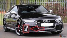 Nuovo Originale Audi RS7 14-17 o / S RIGHT Paraurti Anteriore Griglia Inferiore
