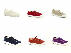 SPRING COURT Women's Canvas G2 Lo Cut W Sneakers NEW