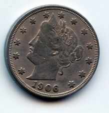 1906-p Liberty head Nickel (SEE PROMOTION)