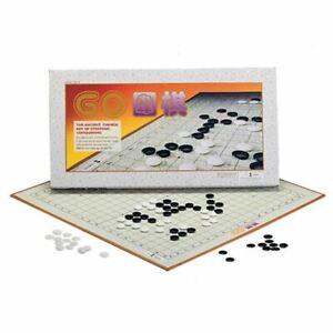 GO GAME Othello Strategy Conquering Board Game SPM GAMES [SPM108]