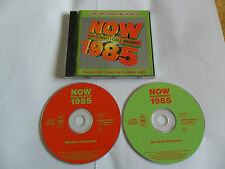 Now That's What I Call Music! 1985 (2CD 1999)