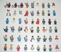 Lego ® Minifigure Figurine Personnage City Séries 2015 Choose Minifig NEW