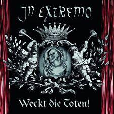 IN EXTREMO Weckt die Toten! CD 1998
