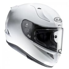 Hjc - cascos de motocicleta - Hjc Rpha 11 blanco Perle