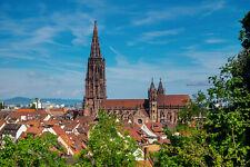 Das Wochenende ist am schönsten im Hotel Löwen in Freiburg für 2P DZ ÜF