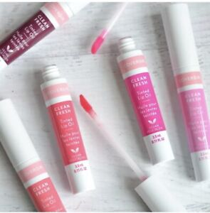 Covergirl Clean Fresh Tinted Lip Oil Choose Your Shade