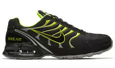 Nike Air Max Torch 4 Black/Volt  Men's Trainers UK Size 10 Gym Running Casual